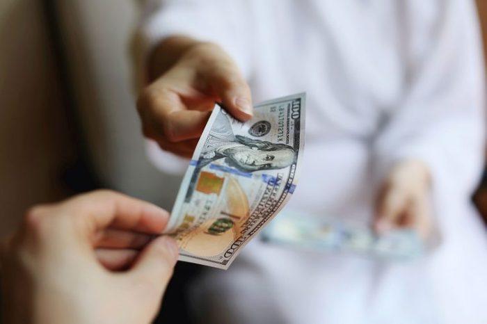 request money_rich people secrets