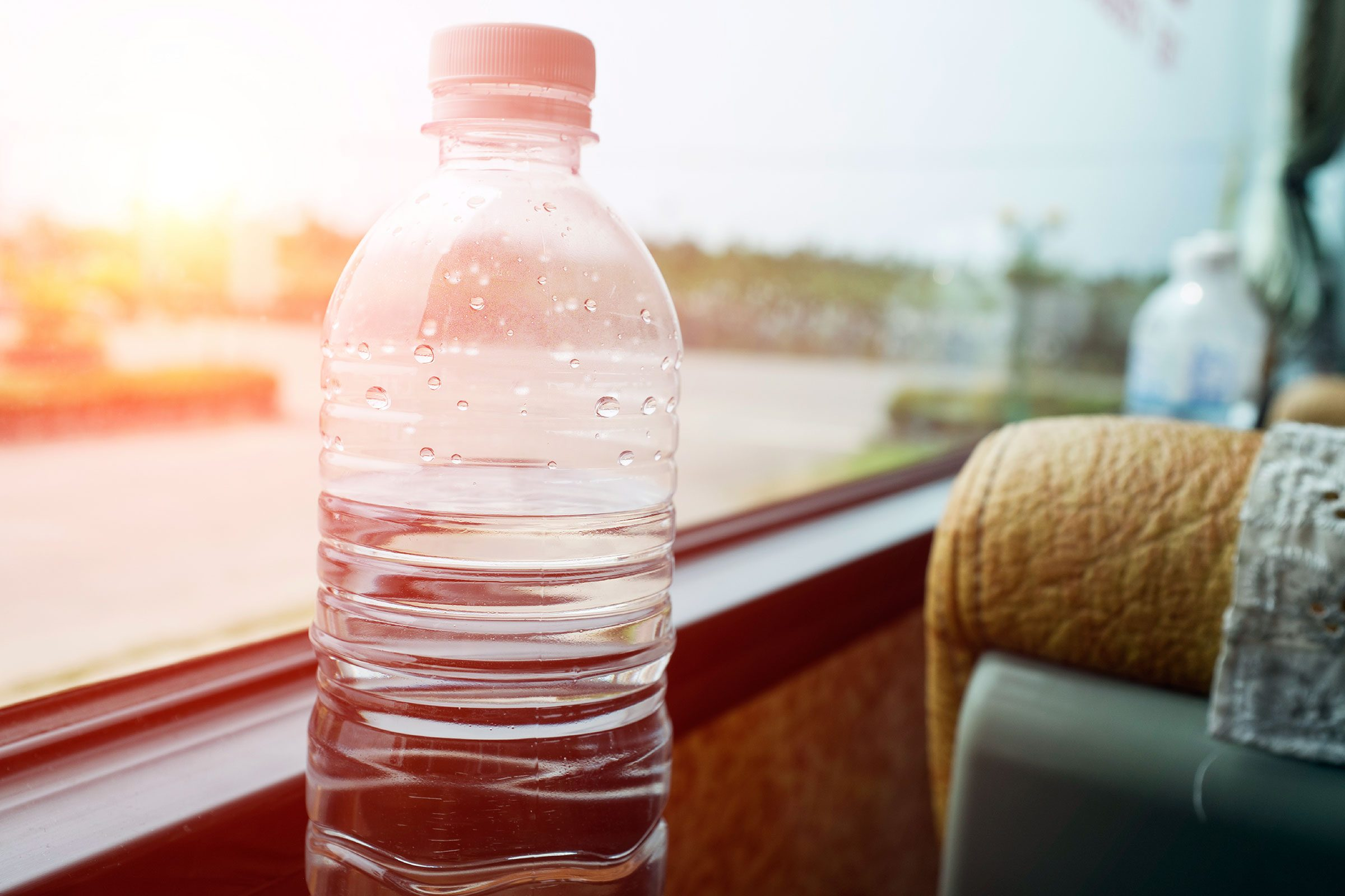 Image result for Water bottles and energy drinks for travel