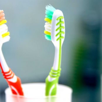 8 Ways You've Been Brushing Your Teeth All Wrong