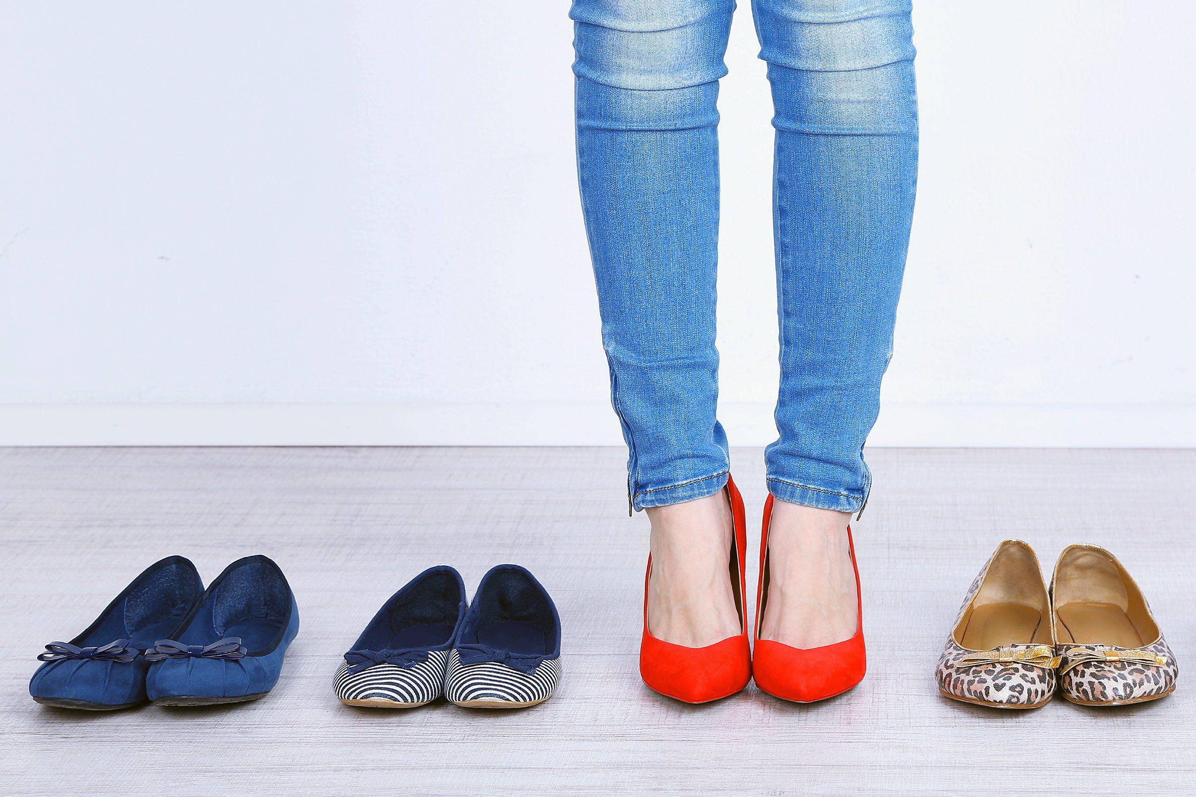 Reader's Tips Longer 11 Genius Last Shoes Digest Make qpwx7HzOn