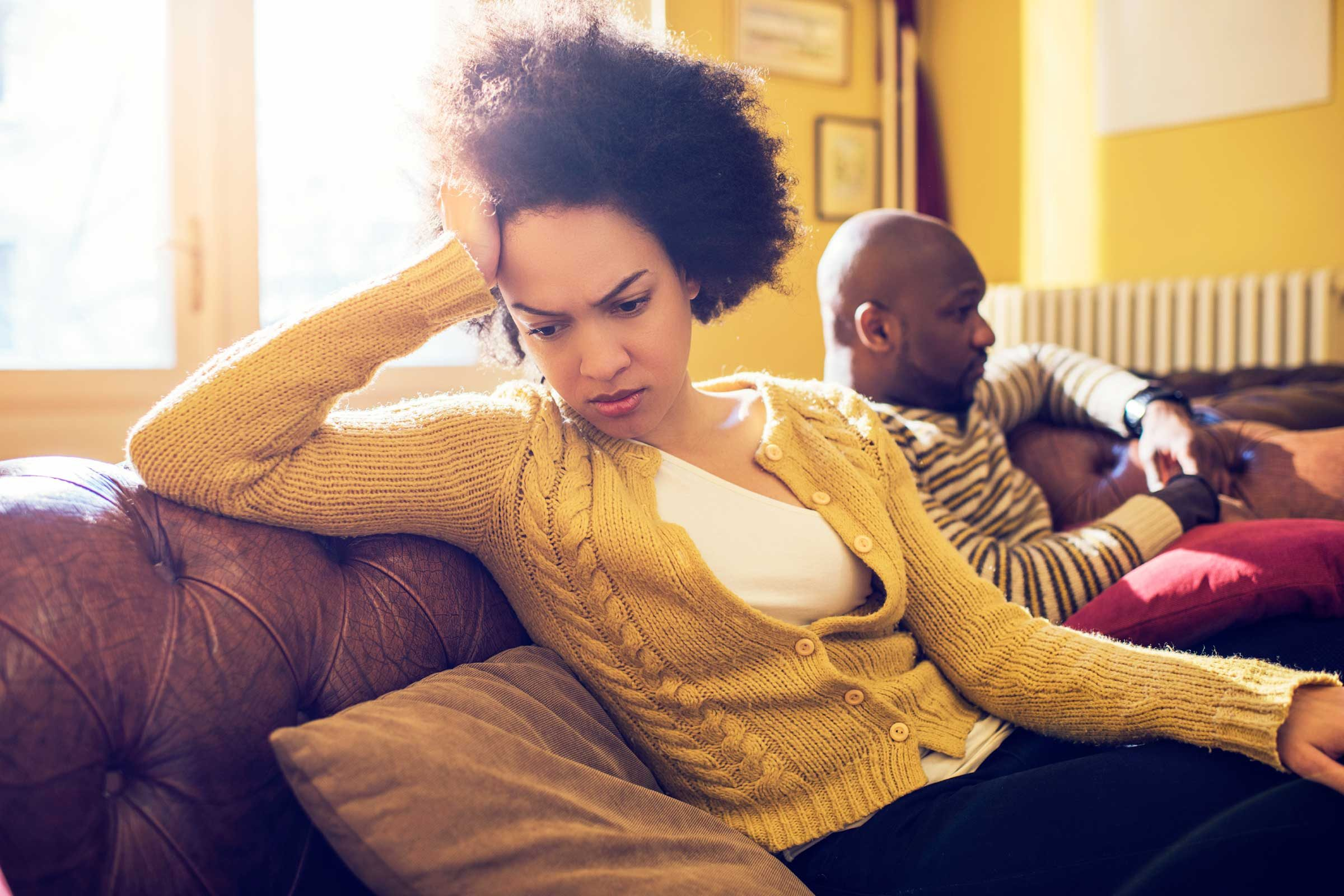 Signs of Cheating: How to Tell You've Got a Cheating Spouse