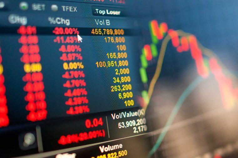 stock market_rich people secrets