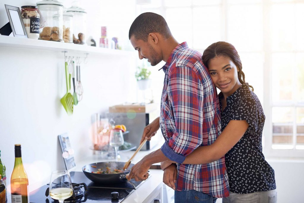 Advice For Newlyweds: Tips For A Good Marriage