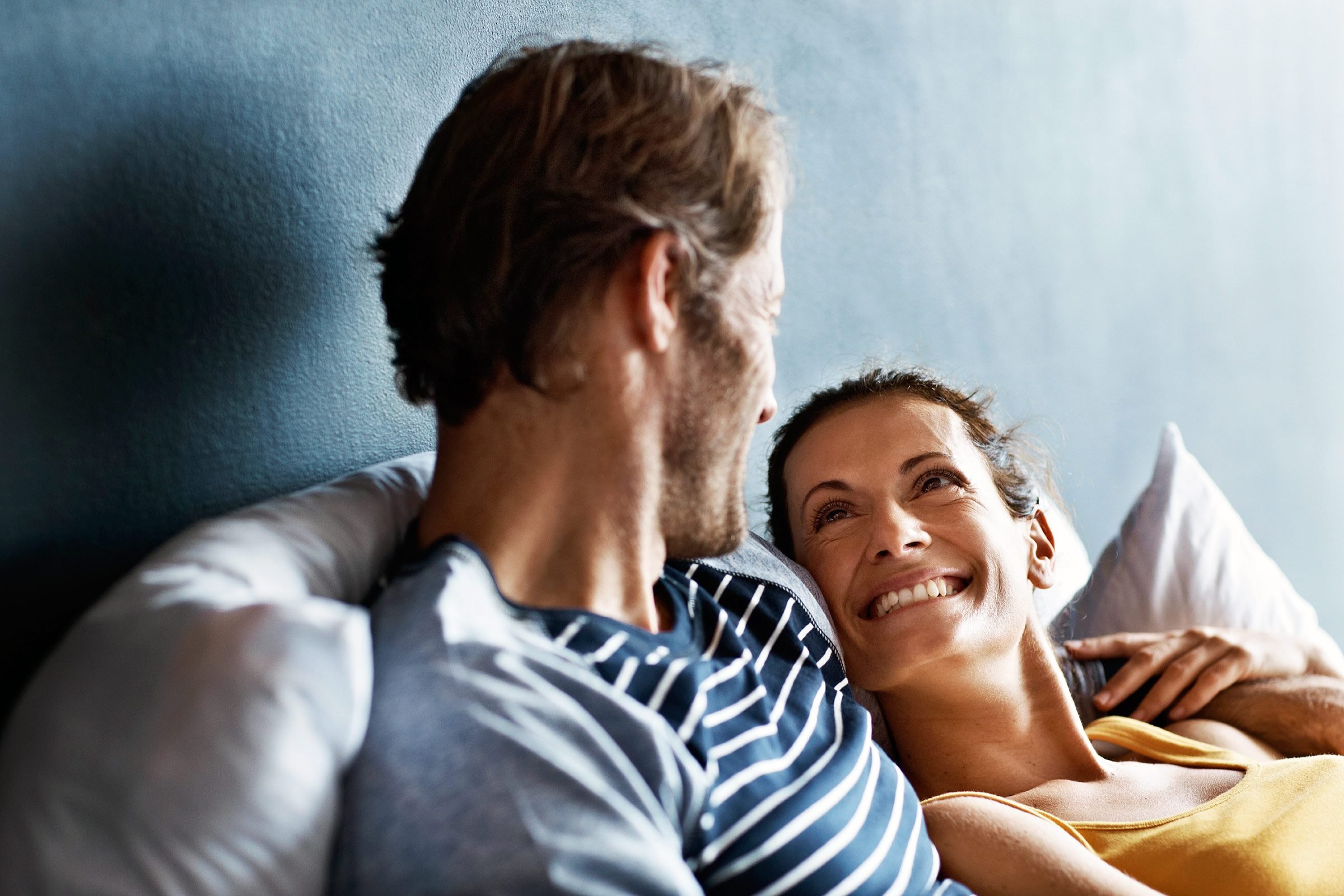 Falling Out of Love: Has Your Spouse Lost Interest