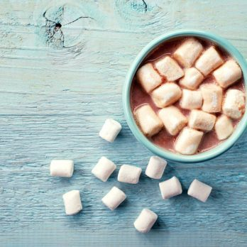 bad foods hot chocolate