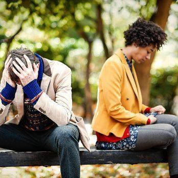 12 Subtle Signs Your Spouse Has Fallen Out of Love