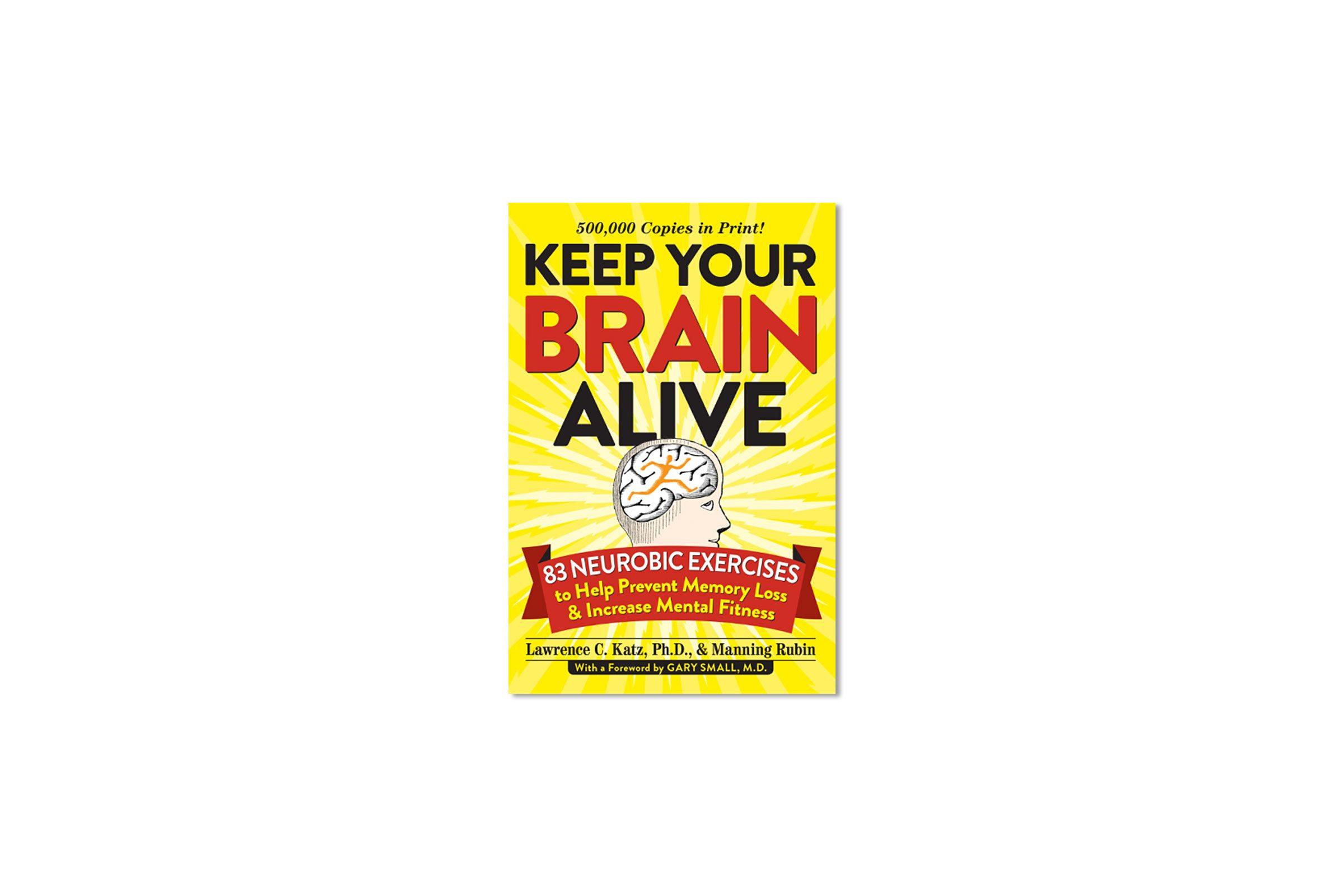 14 Weird Brain Exercises That Help You Get Smarter | Reader's Digest