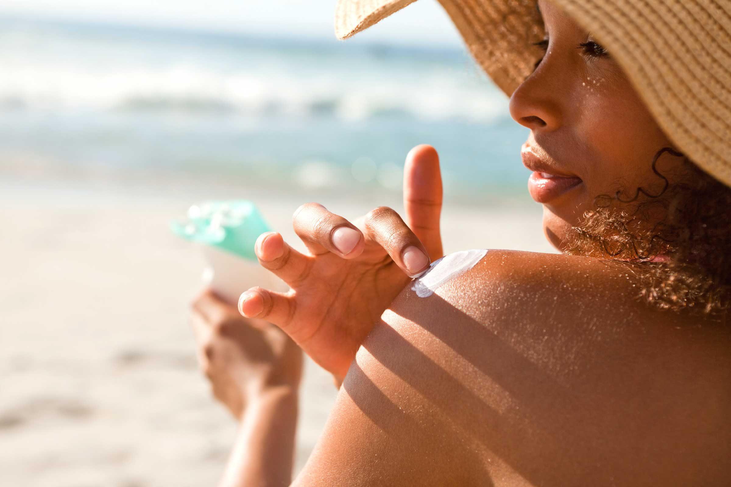 Image result for skin sunlight