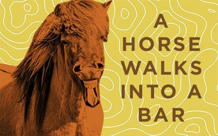 horse jokes ft