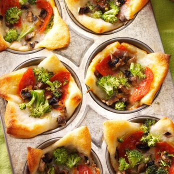 26 Recipes You Can Make In a Muffin Tin
