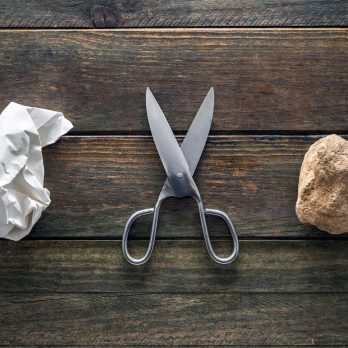 How to Always Win at 'Rock, Paper, Scissors' and Other Games of Chance