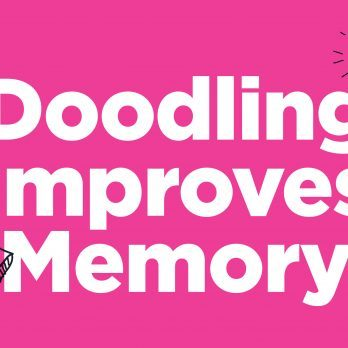 6 Ways Doodling Can Make You Smarter, Happier, and More Productive