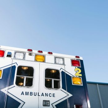 8 Signs You Can Handle a Medical Emergency