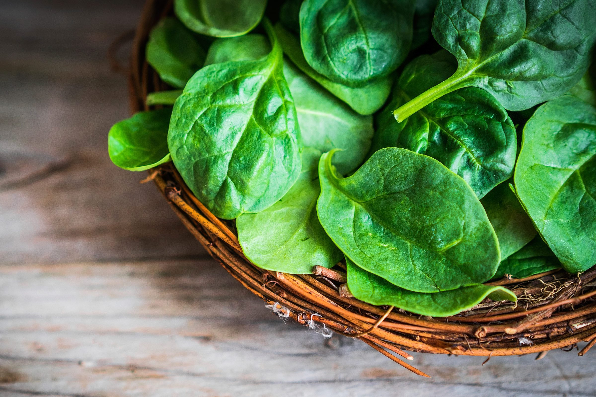 Plant Foods High In Tryptophan