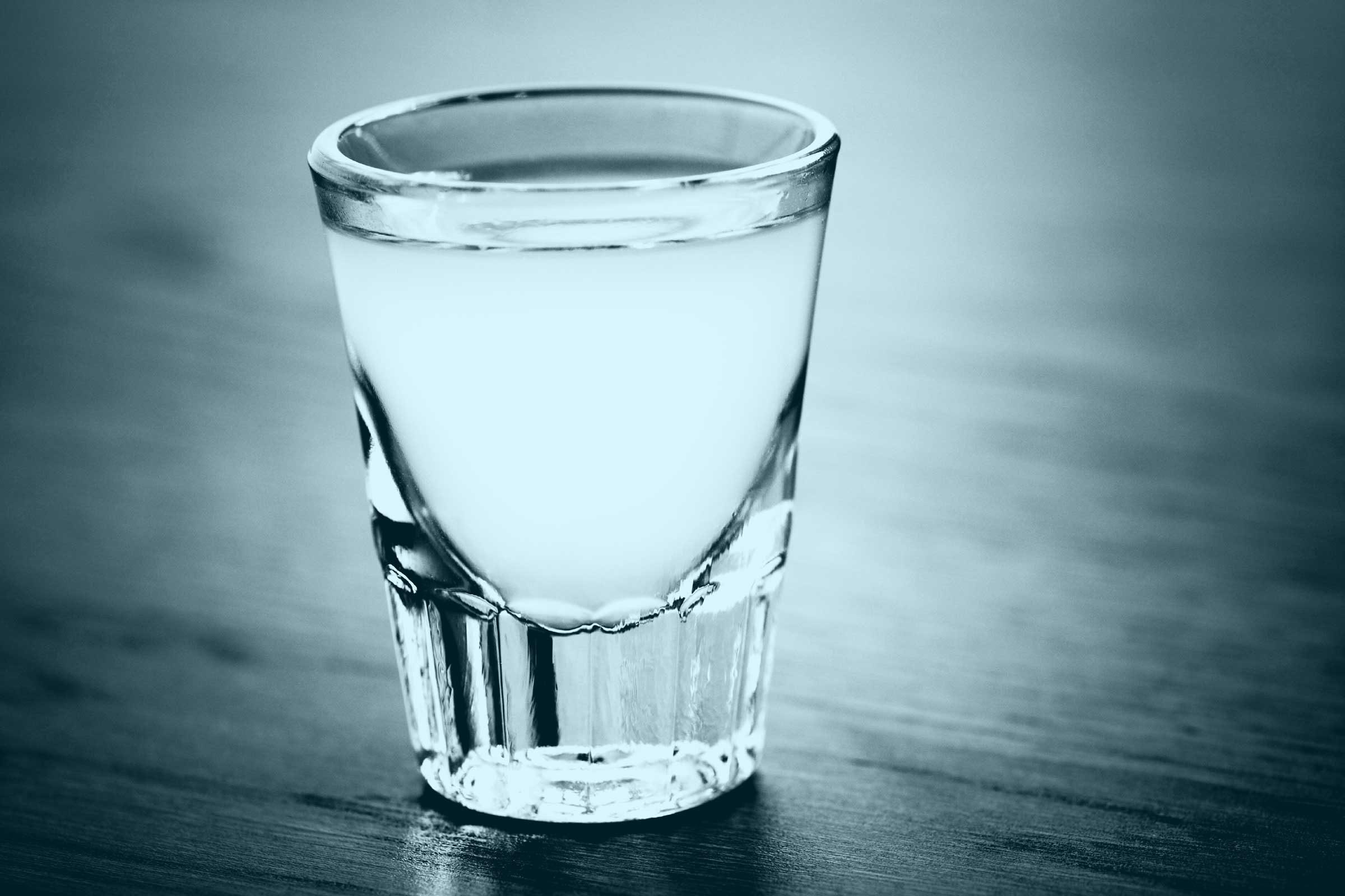 good for you vodka