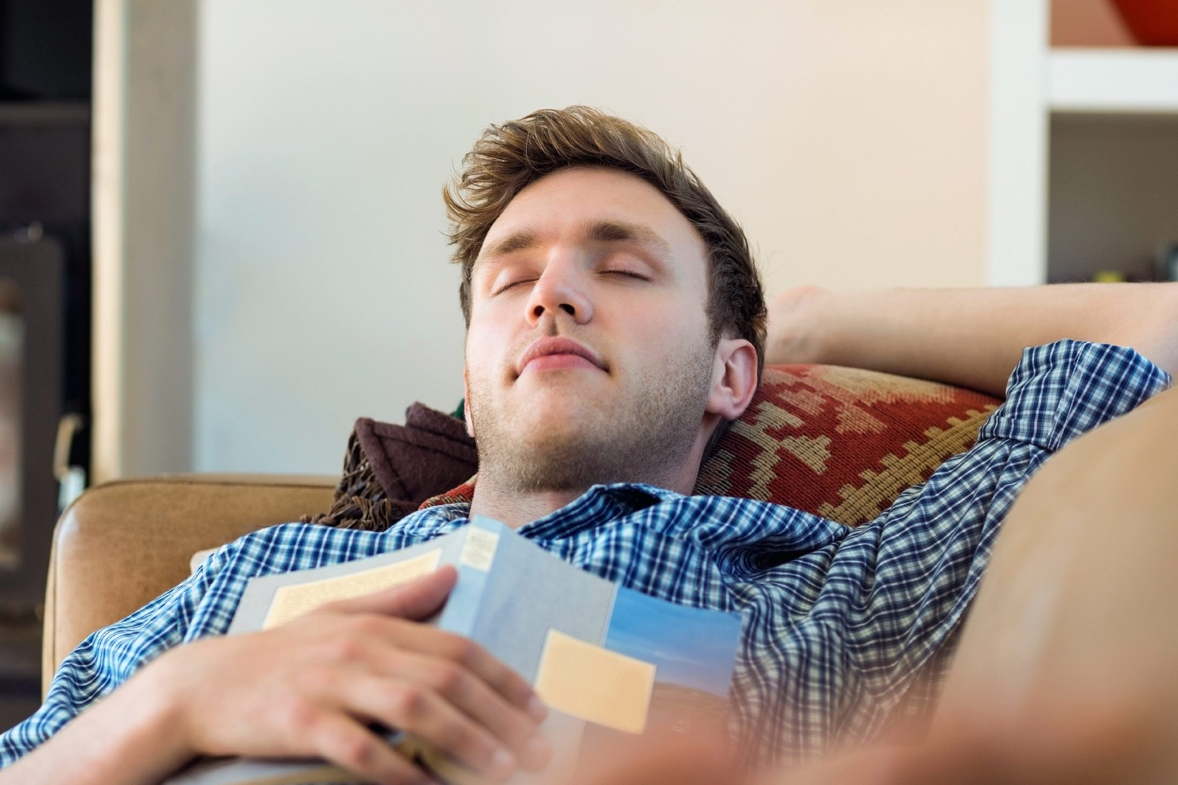 How to Take a Nap: 11 Tricks to Get Rested | Reader's Digest