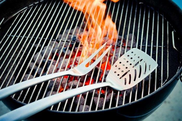 summer hacks grill