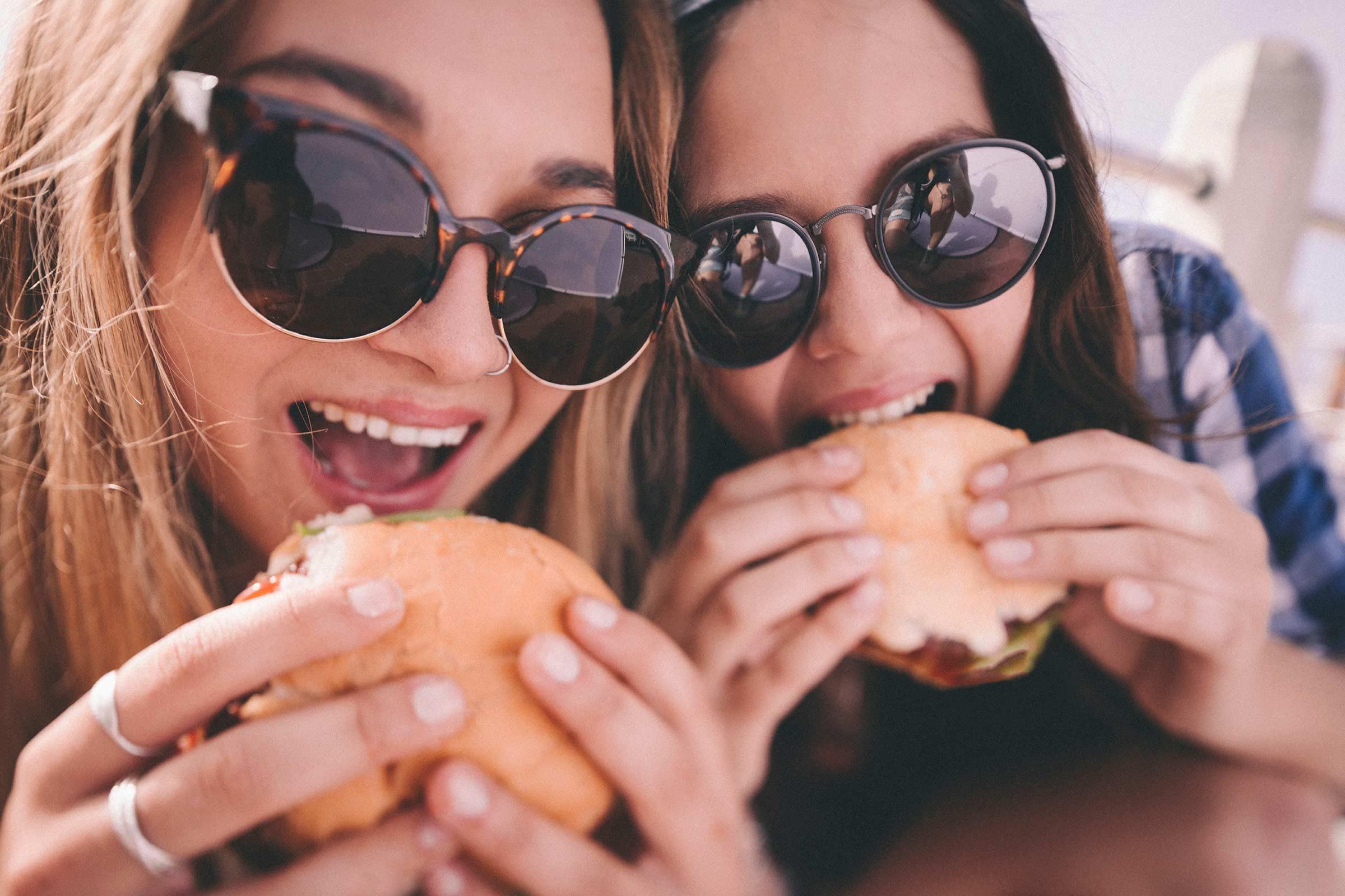 Binge Eating Your Body On A Binge Reader S Digest