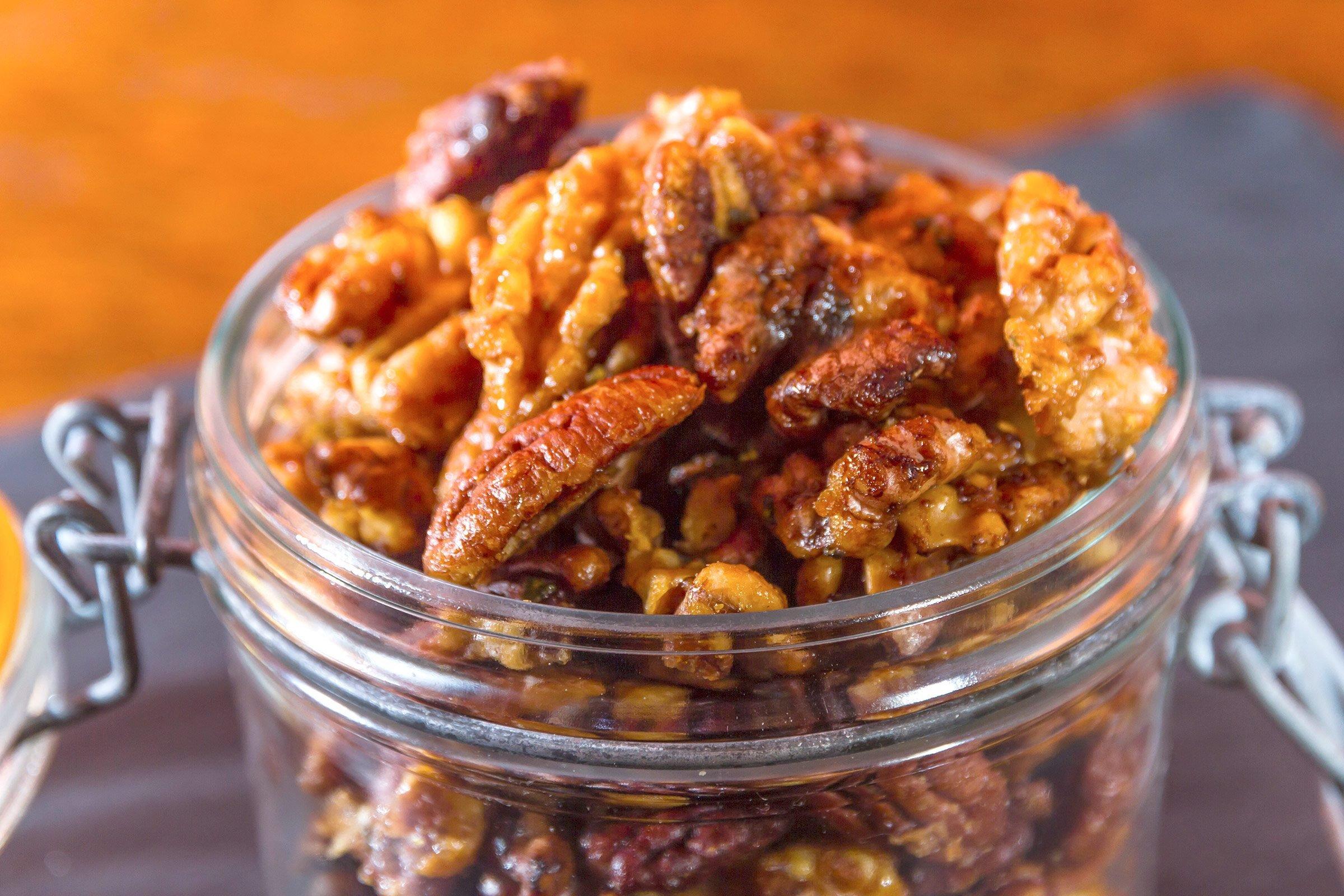 Healthy Snacks: Satisfy The Munchies Sans Guilt