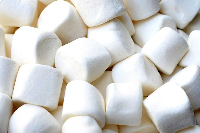 summer hacks marshmallows