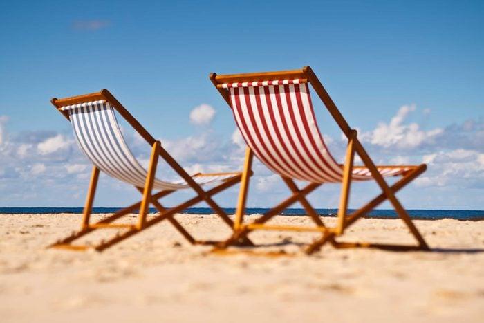 summer hacks beach chairs