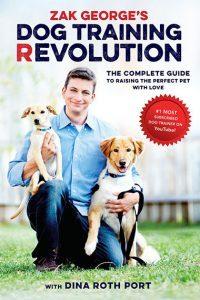Dog Training Revolution book cover