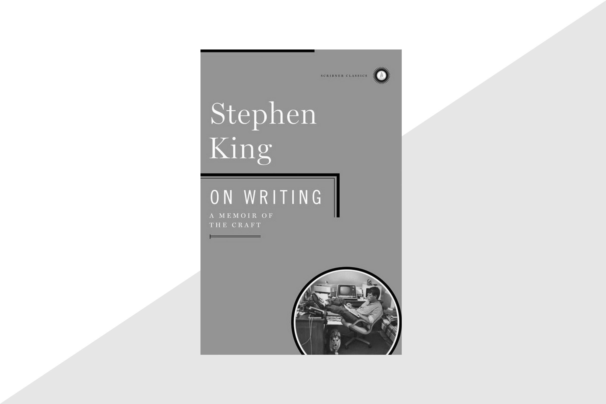 The best books to give as graduation gifts readers digest on writing a memoir of the craft by stephen king solutioingenieria Choice Image