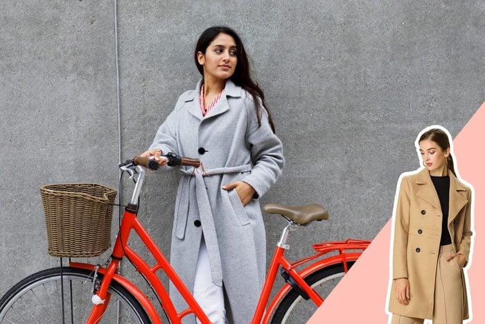 outerwear womens coats fashion