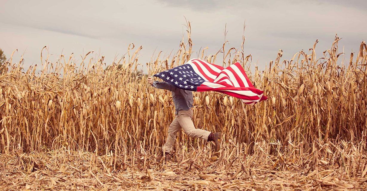 Glorious American Flag Photos Guaranteed to Make You Feel Patriotic