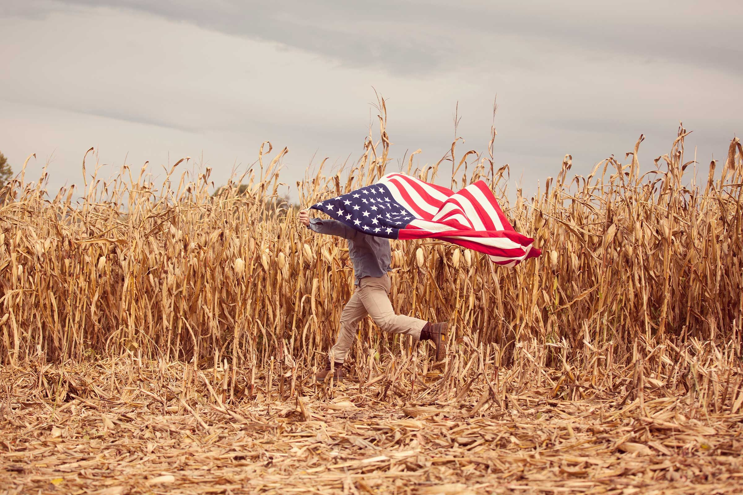American Flag Pictures: Flag Photos Guaranteed to Make You