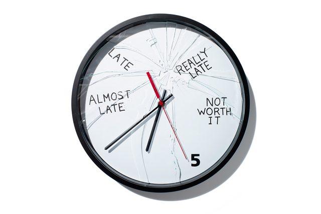 june 2016 aol service feature late clock