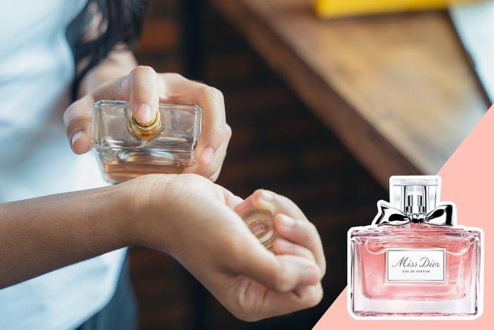 expensive items perfume