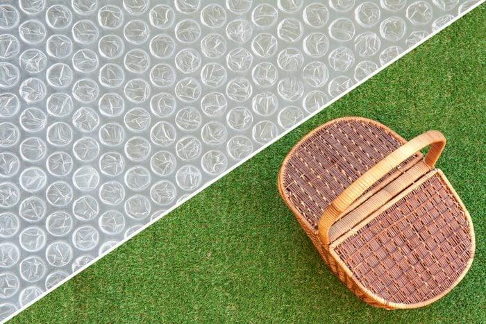 picnic basket
