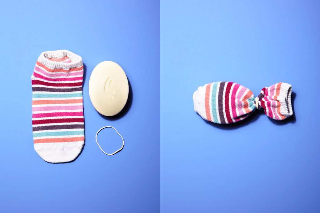 Single Sock Uses: 88 Ways to Use a Single Sock | Reader's Digest