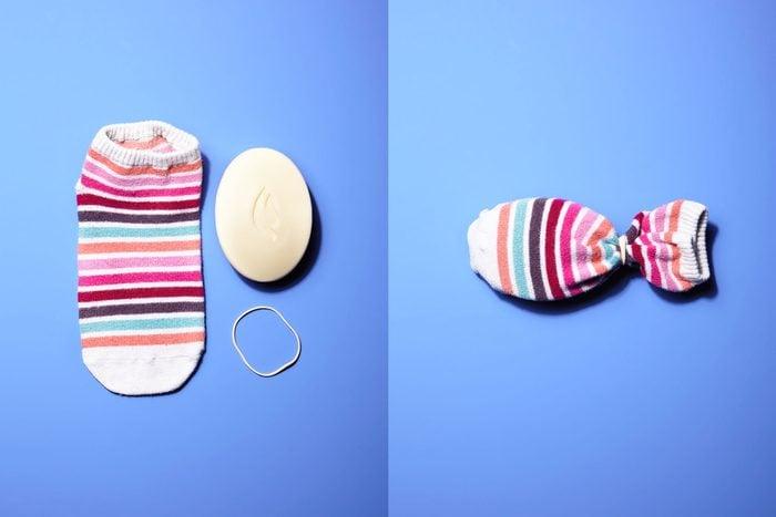 single sock fish