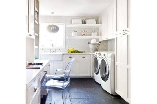 streamline laundry day Laundry