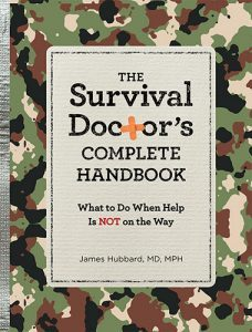 the survival doctors handbook