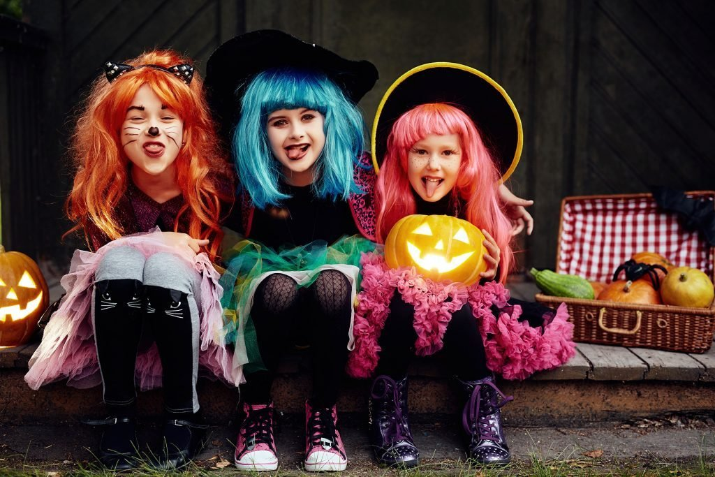12 Things You Probably Never Knew About Halloween