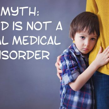 Myths About ADHD You Still Get Wrong