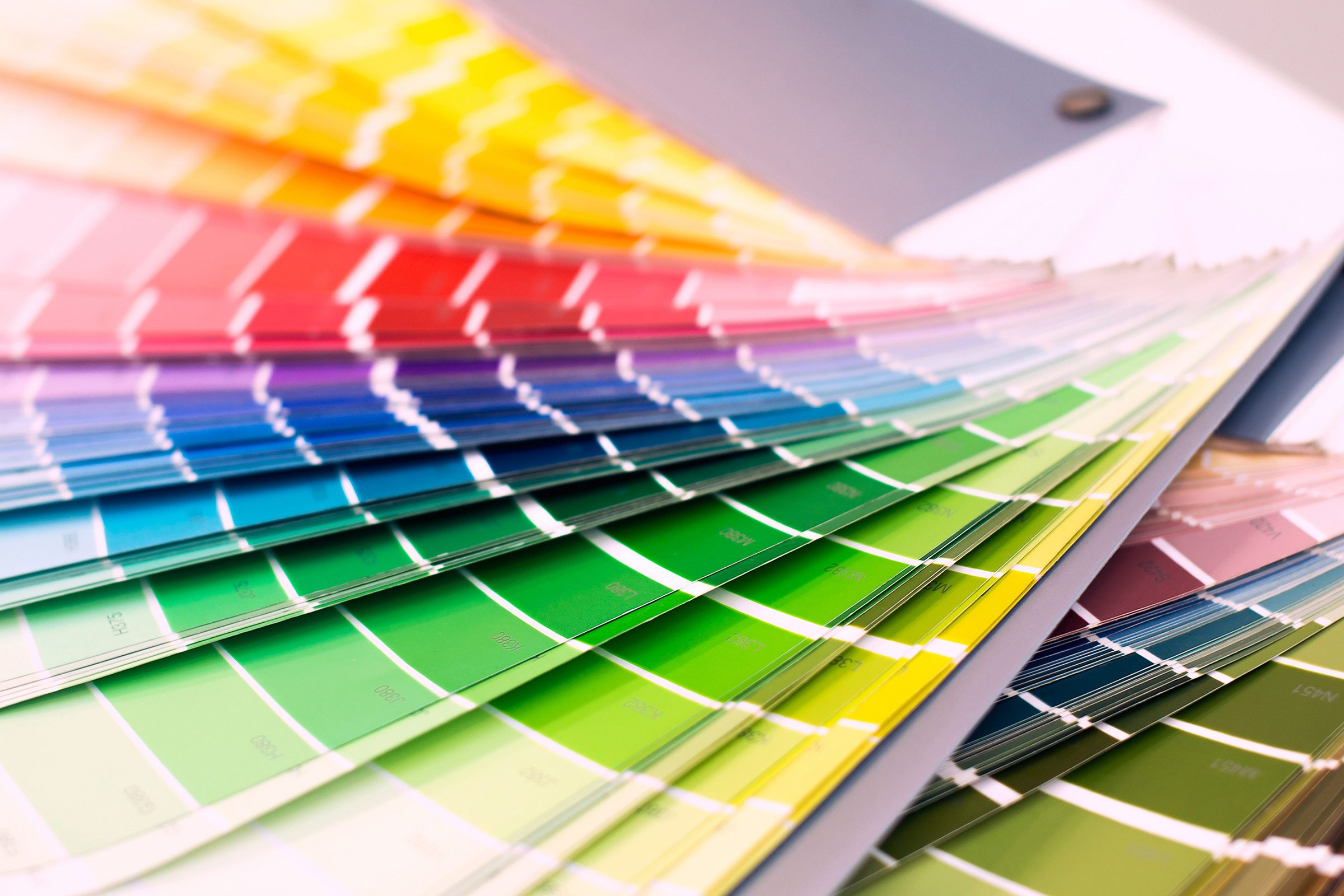 The Secret Meaning Behind 7 Paint Colors in Your Home ...