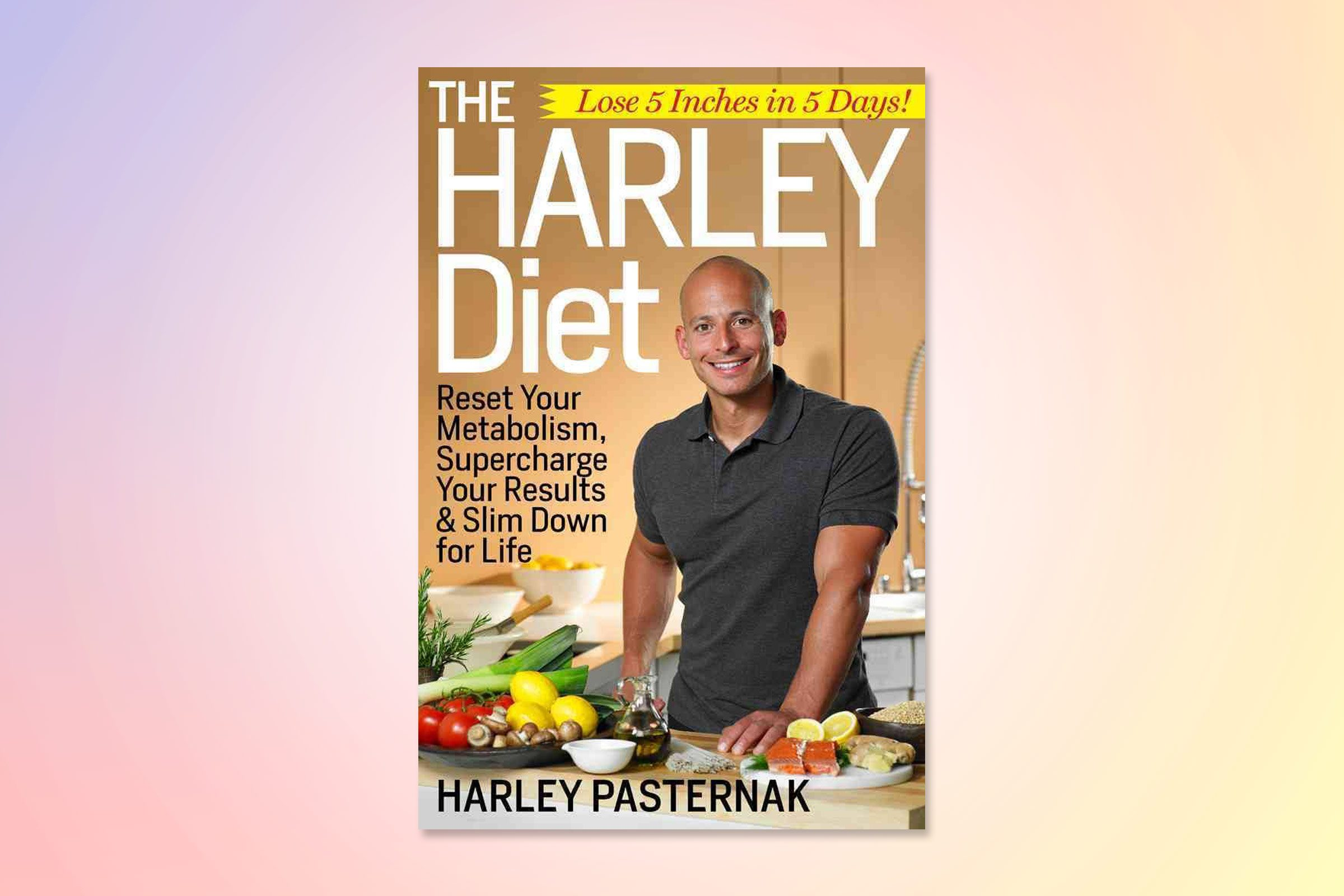 Harley Pasternak's Recipes for a Celebrity Body | Reader's ...