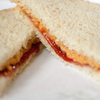 Experts Create their Perfect PB&J