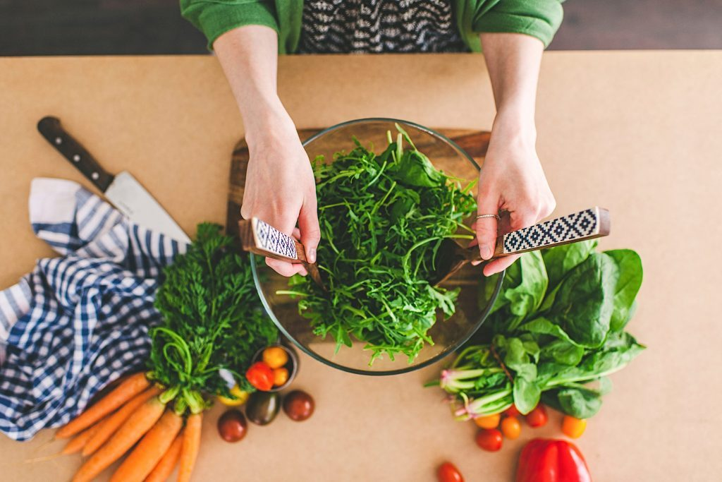 6 Surprising Salad Tricks To Help You Lose More Weight Readers Digest