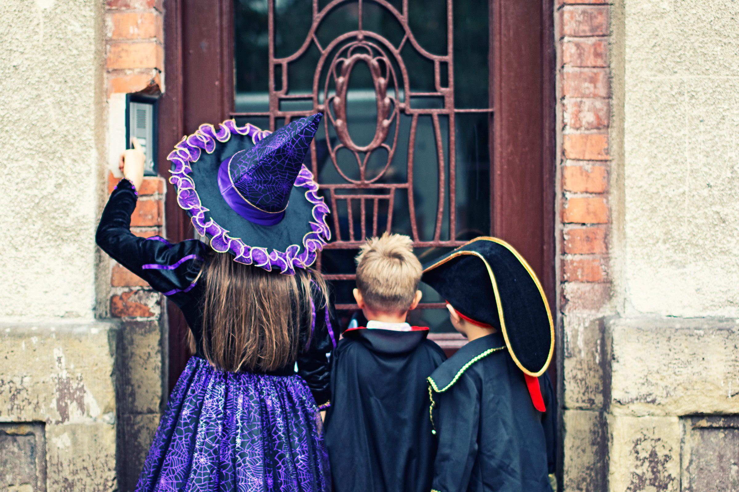 history of halloween: things you may not know about halloween