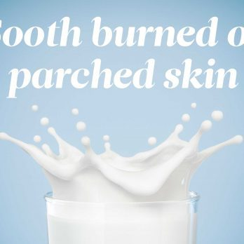 13 Neat Ways Milk Can Help You Look Gorgeous (And Clean Your House Too!)