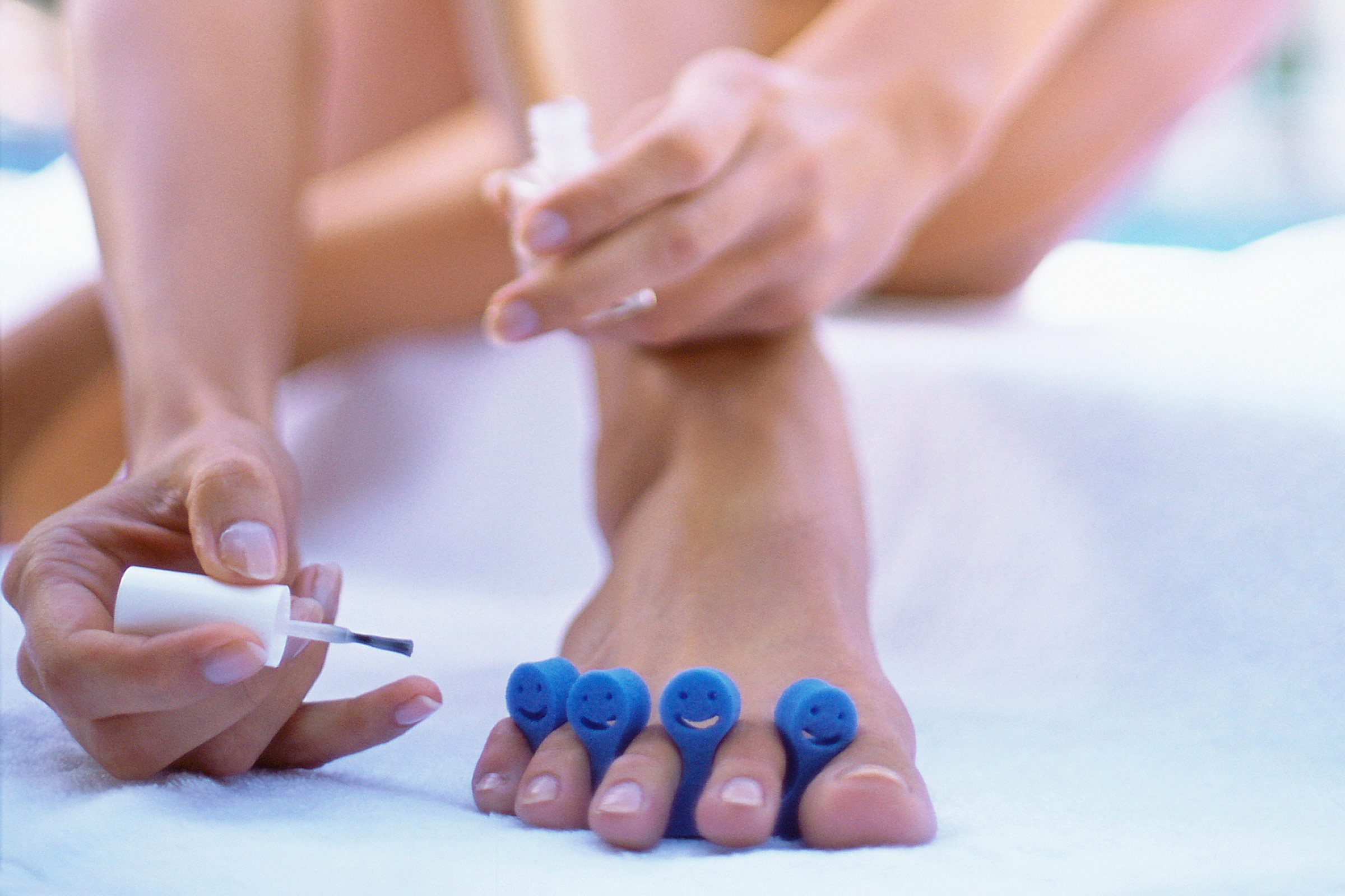 Get Pretty Feet for Summer: Foot Care and Pedicure Tips | Reader's