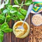 Simple Homemade Condiment Recipes