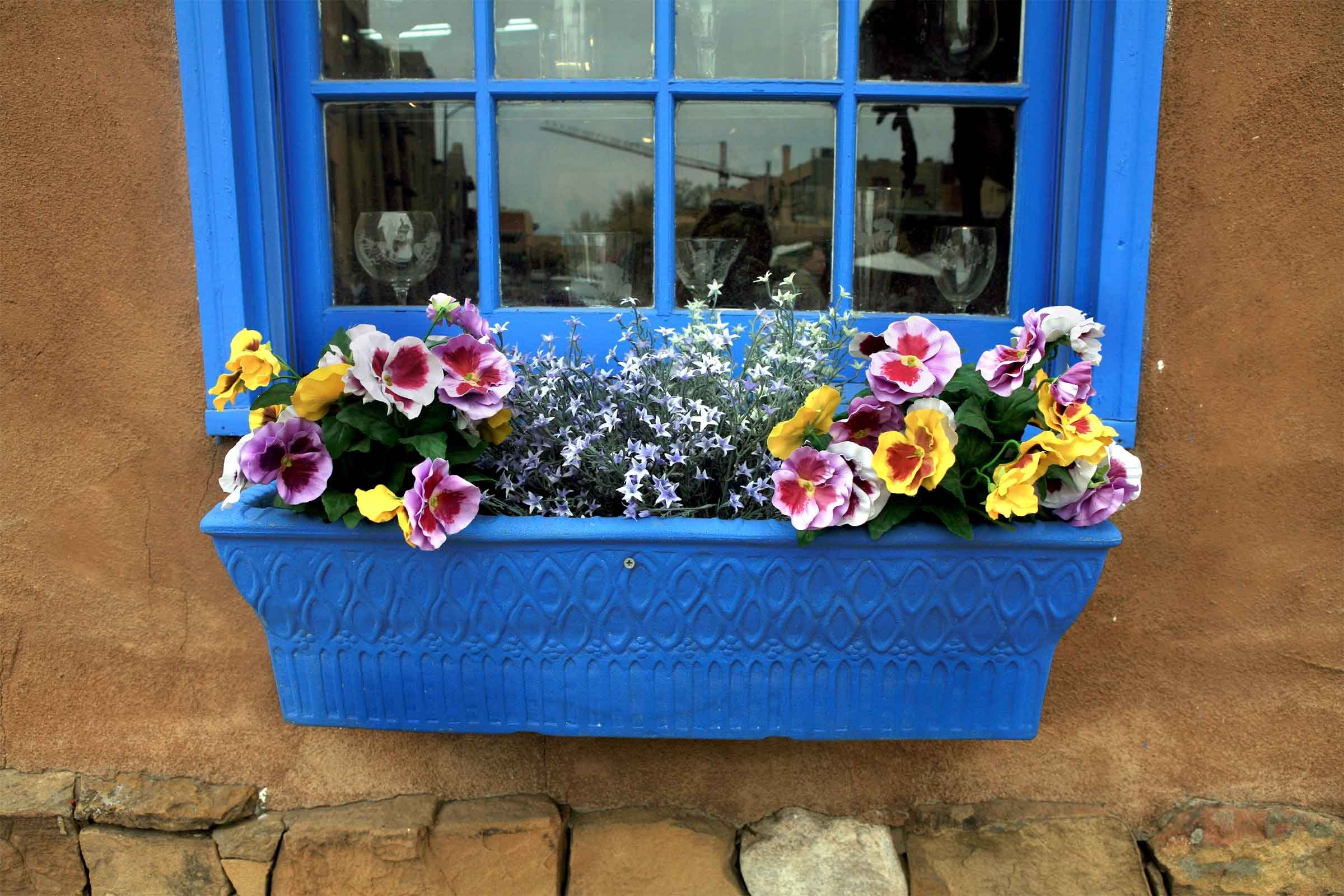 Keep them in easy reach & How to Plant Window Boxes: 10 Simple Tips | Reader\u0027s Digest