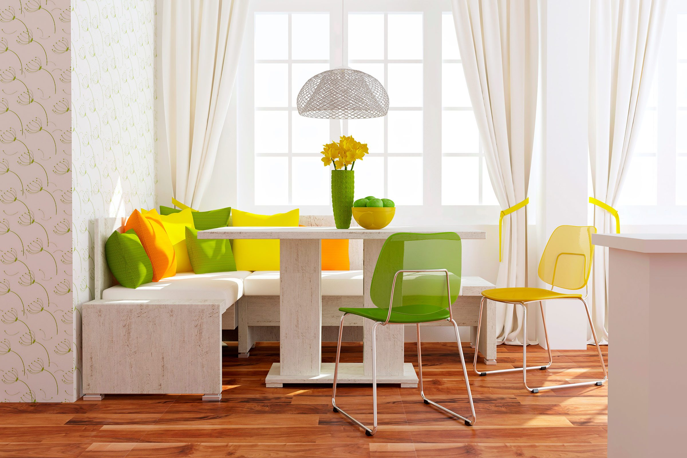Paint Color Do\u0027s and Don\u0027ts: Color Psychology Tips for Decorating ...