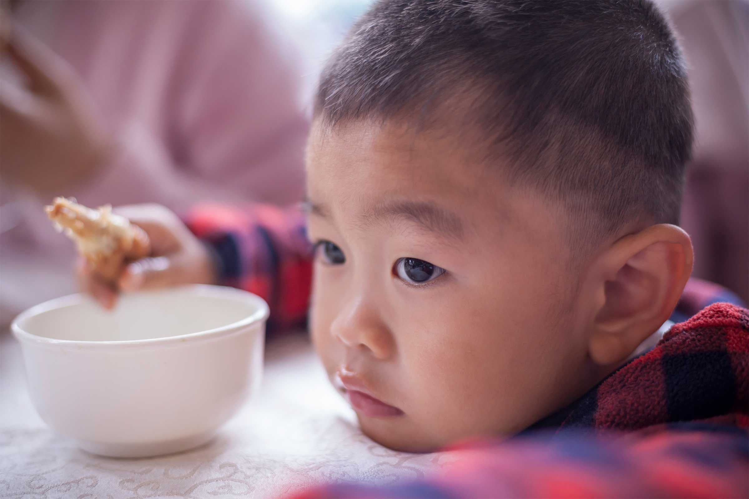 5 ADHD Symptoms in Toddlers | The Healthy